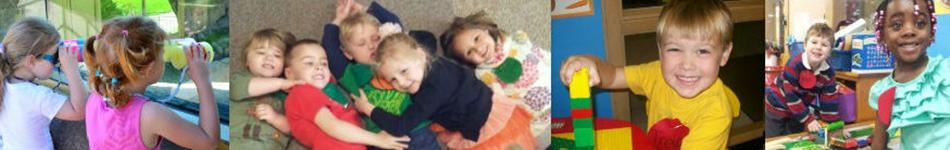 Preschool Ministry